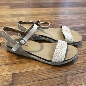 Lucky Brand Sandals 11
